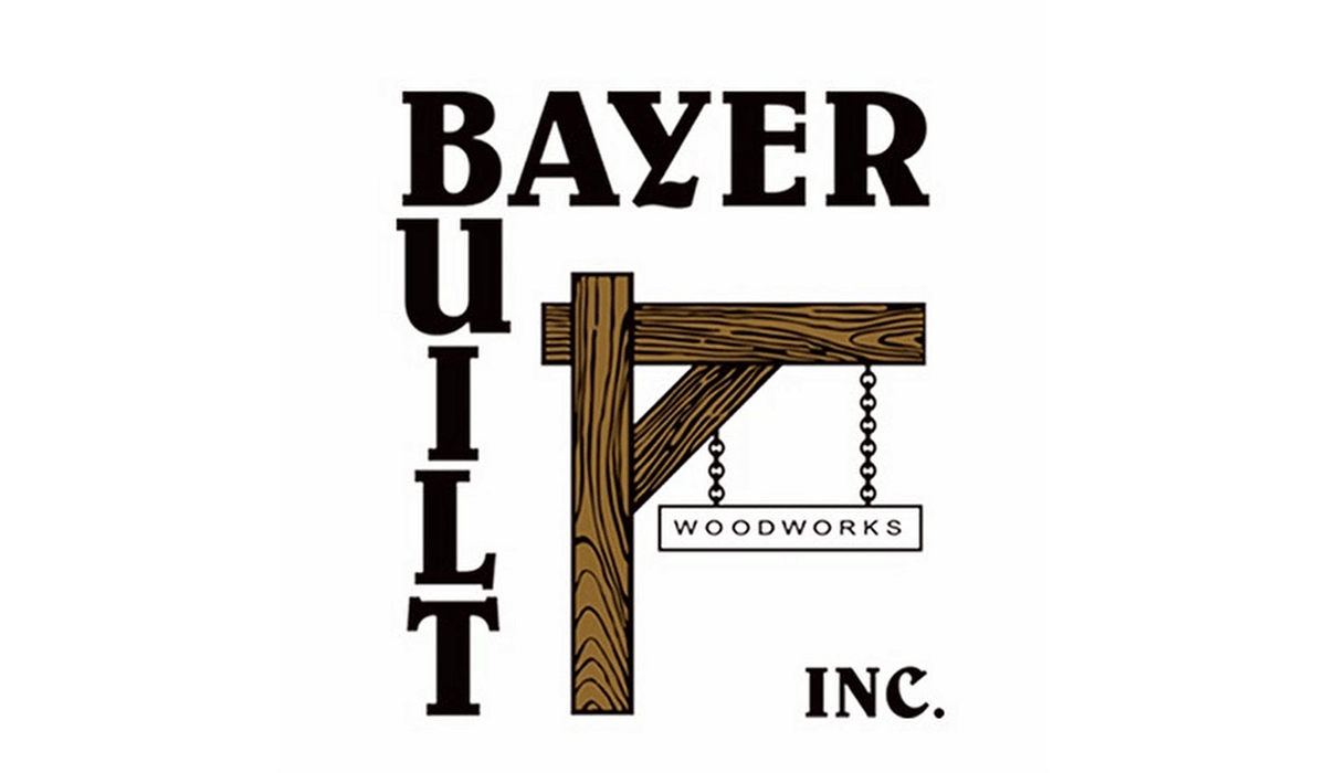 Bayer Built Inc Logo